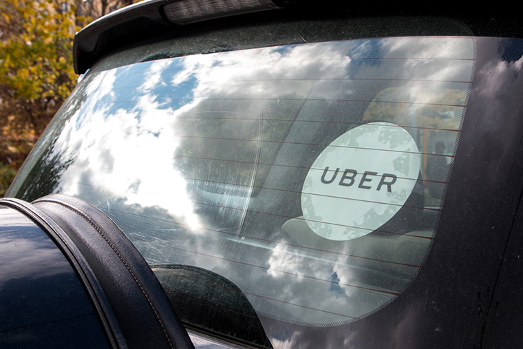 Ubers and the FBT exemption: the full story Image