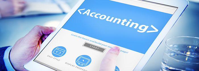 Using cloud accounting to keep your finger on your business pulse Image