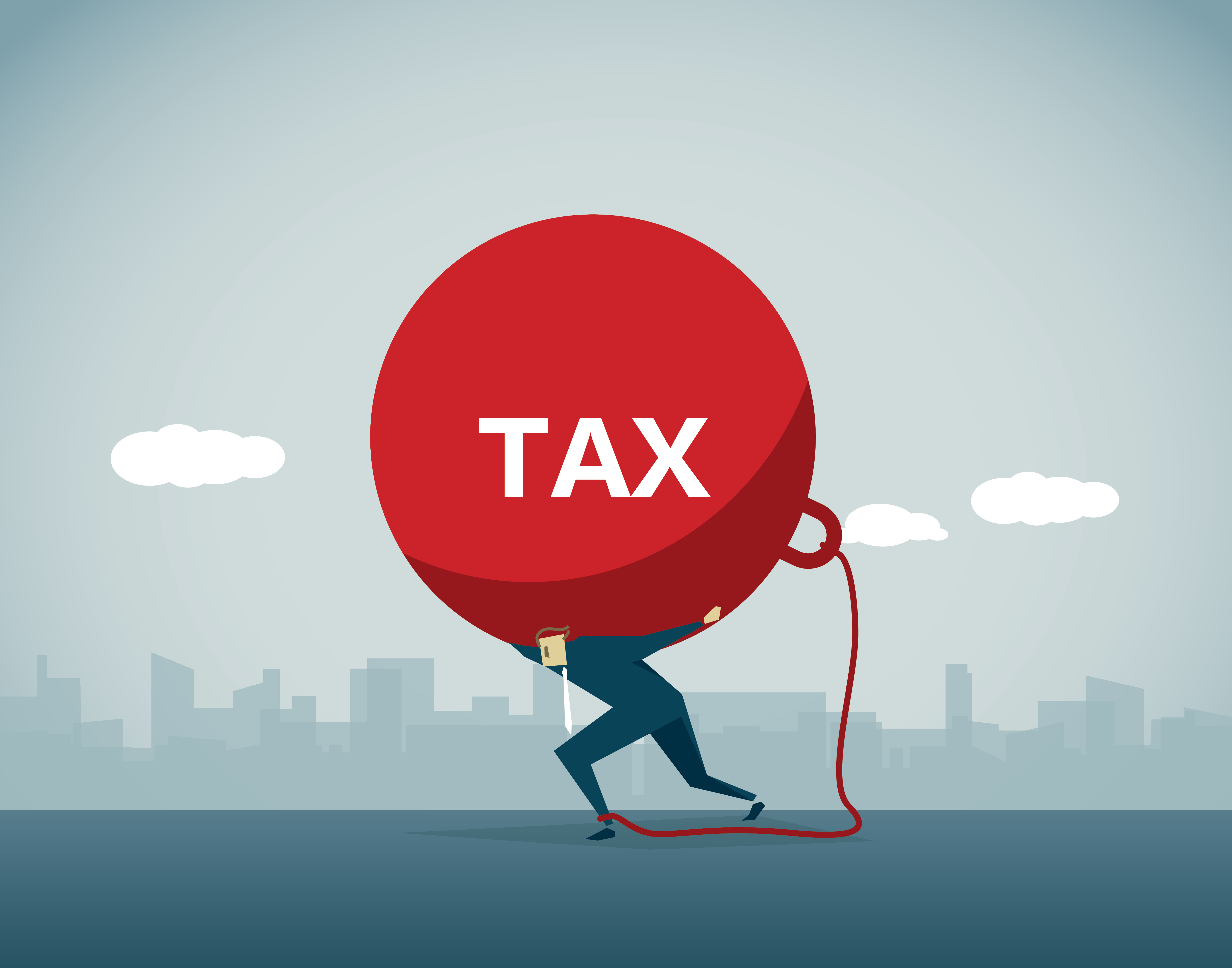 Making tax-wise decisions delivers you $ savings Image