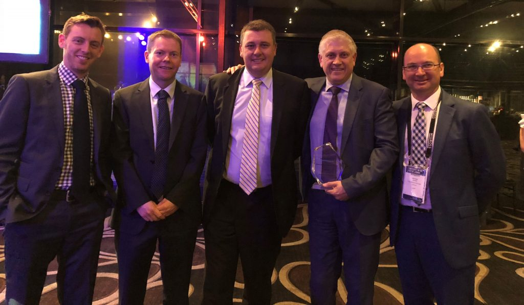 Prosperity wins Advisory Firm of the Year Award Image